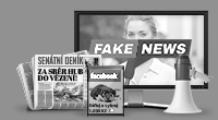 Fake news pracovni listy